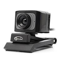 Веб-камера Gemix F5 с микрофоном (1.3 MPx)