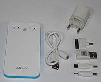 Портативное зарядное устройство Arun J02