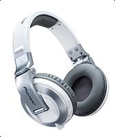 Pioneer DJ наушники Pioneer HDJ-2000-W