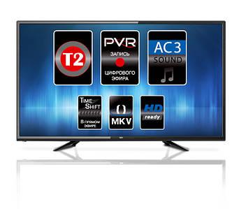 Телевизор 39' DEX LE3955T2