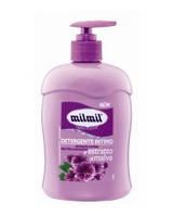 Мыло для интимной гигены MilMil с экстрактом мальвы, 500мл, Mirato