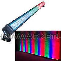 BIG Светодиодный LED прожектор BM-LED BAR 252*10MM