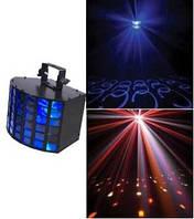 BIG Светодиодный прибор BIG BM-LED031-2B