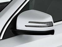 Зеркала на Mercedes M-Сlass W164 - рестайлинг