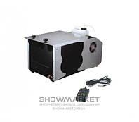 Involight Генератор низкого дыма Involight  Low fog machine 1500