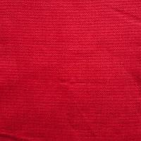 Портьера однотонка хлопок, бордовый