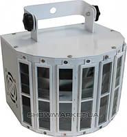 Involight Светодиодный прибор Involight LED Derby Light