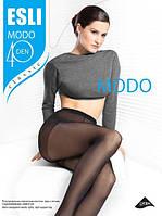 """Колготки женские полиамидные (капроновые) Modo 40 Den TM """"ESLI"""" 2-4 р."""