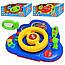 Детский игровой руль Limo Toy Автотренажер, фото 2