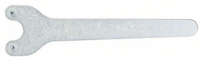 Ключ під гайку із двома отворами BOSCH