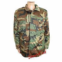 Куртка М65 MIL-TEC с подкладкой (Woodland) 10315020 камуфляж