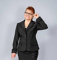 Пиджак женский классический, фото 1