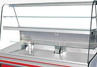 Стекло лобовое к кондитерской витрине Cold лобовое /стекла лобовые и боковые для витрины Cold \ запчасти Cold