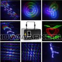 BIG Мультимедийная лазерная система BIG BE4in1RGB300
