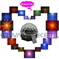 BIG LED Fireball BIG BMGALAXYBALL