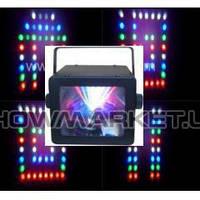 BIG Световой LED прибор BIG BM020TV