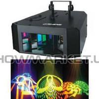 BIG Световой LED прибор BIG STORM-BERD60W