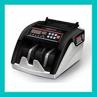 Машинка для счета денег с детектором 5800MG