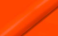 Матовая пленка Arlon Fierce Orange, фото 1