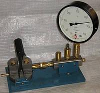 Стенд гидравлических испытаний газовых баллонов объёмом 2-80 л. , трубопроводов и огнетушителей