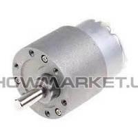 BIG Мотор для генератора мыльных пузырей BIG Motor 12V 35rpm