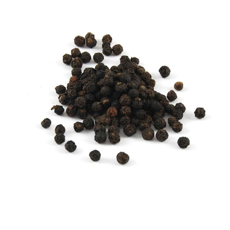 Перец черный горошек отборный ЭКСТРА, 15 грамм, фото 1
