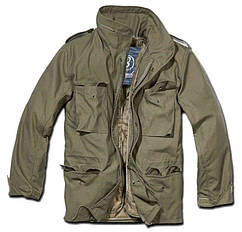Куртка Brandit M65 Standard 3108 oliv L