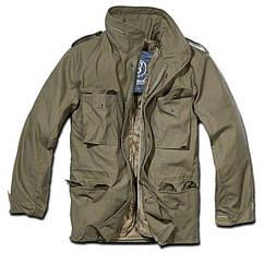 Куртка Brandit M65 Standard 3108 oliv XL