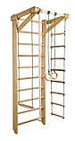 Веревочная лестница - детский тренажер , фото 4