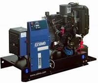 Дизель генератор SDMO T8K