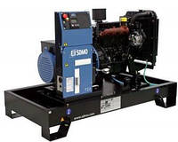 Дизель генератор SDMO T22K
