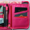 Многофункциональный органайзер для путешествий и командировок Air (розовый), фото 3