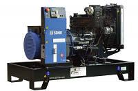 Дизель генератор SDMO T44K