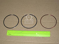 Кольца поршневые VAG 81,51 1,6-2,2(пр-во Mopart), 02-1208-050