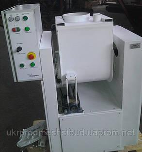 Машина тестомесильная И8-ТМ-70-02, фото 2