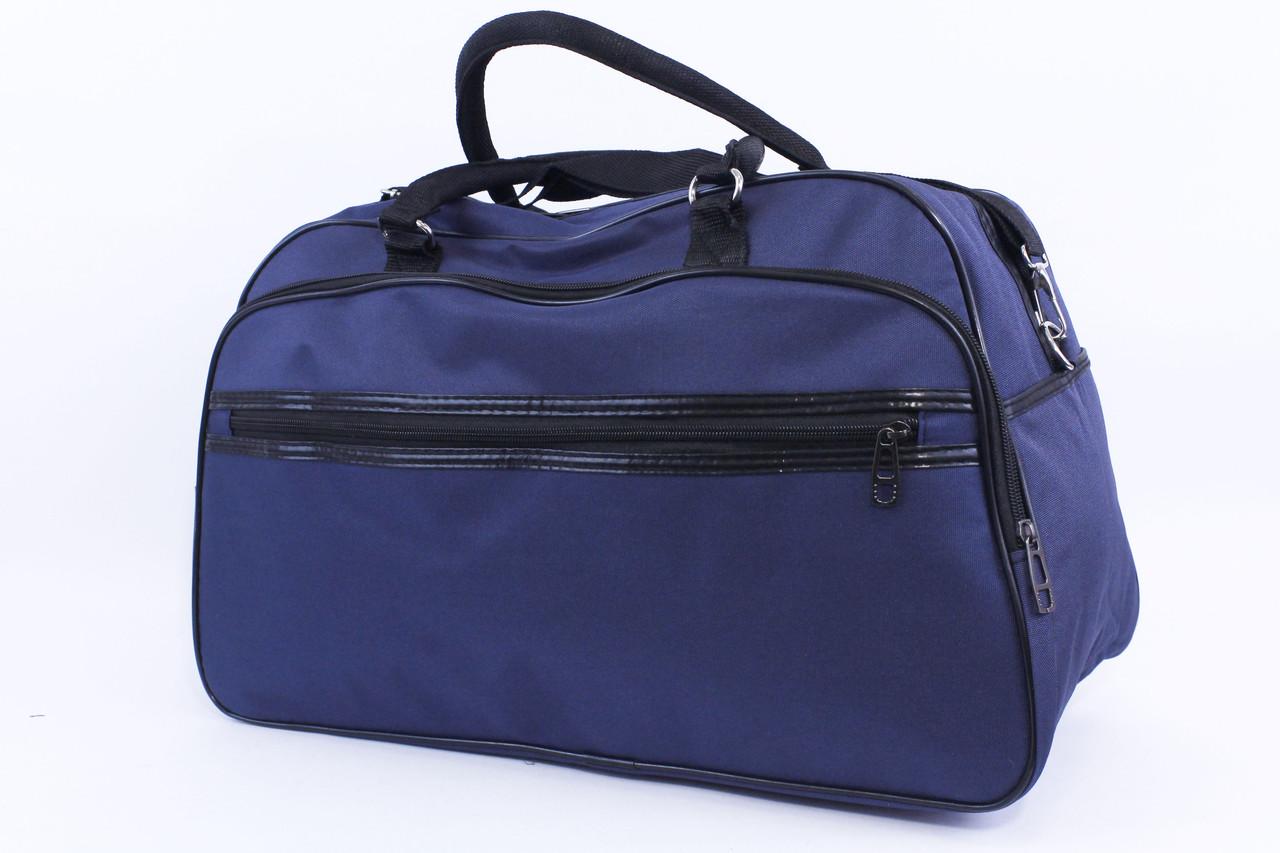 "Дорожня сумка-саквояж ""8807-1"" (49см)"