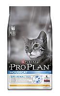 Pro Plan House Cat корм для домашних кошек