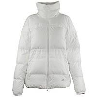 Куртка пуховик спортивный, женский Adidas J Down Jacket W52885 адидас