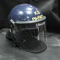 Шлем полицейский, Англия., фото 1