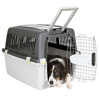 Trixie - 39872 Transportbox Gulliver V Перевозка для средних собак