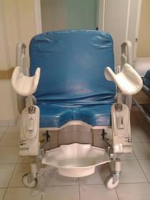 Оснащение неонатальным оборудованием родильного дома  3