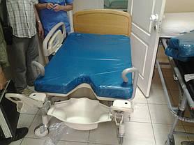 Оснащение неонатальным оборудованием родильного дома  5