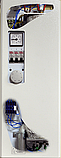 Котел Тесі КОП-Е, 4,5 кВт /220В з насосом, електричний, настінний, економ клас,, фото 4