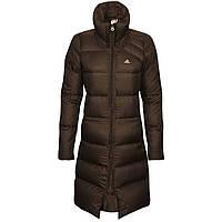 Пальто пуховик спортивный, женский Adidas Damen Mantel J LGTW DOWN COAT art. 082141 адидас, фото 1