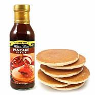 Walden Farms Кленовый Сироп / Pancake Syrup  , фото 2