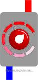 Котел Теси КОП-Е, 6 кВт 220/380В (н) с насосом, фото 5