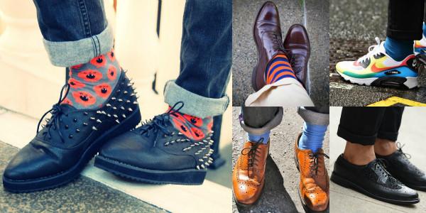 Как выбирать носки ?