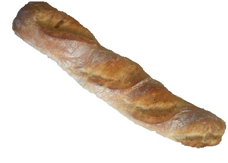Багет Парижский