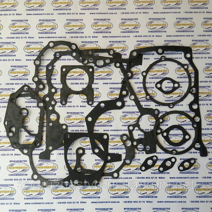 Набор прокладок двигателя Д-21, Т-25, Т-16 малый (TEXON)