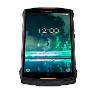 Защищенный смартфон Doogee S55 Orange 4/64gb ip68 MediaTek MT6750T 5500 мАч, фото 5